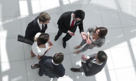 Business Bulletin: I've Got Employees - Help!