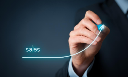 Business Bulletin: Sales: How To Survive & Thrive