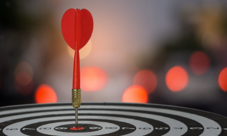 What's The Point Of Defining A Target Market?