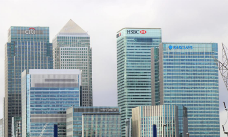Business Bulletin: Banking/Finance Update