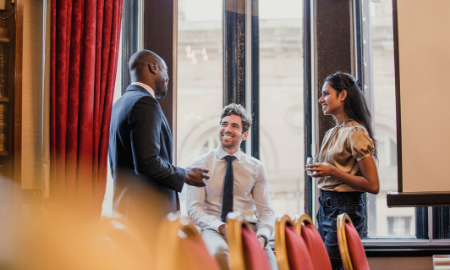 Is Networking About Quality Or Quantity?