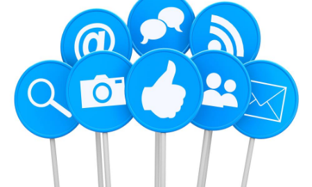 Business Bulletin: Making The Most Of Social Media