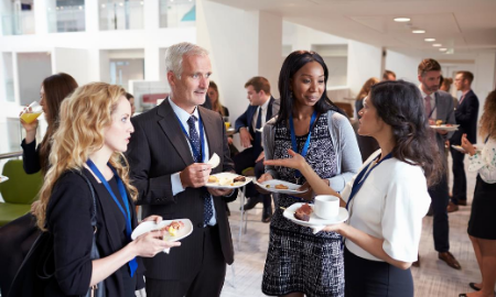 Business Bulletin: Why Networking Is More Important Than Ever