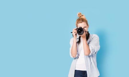 Business Bulletin: Capture Better Photos