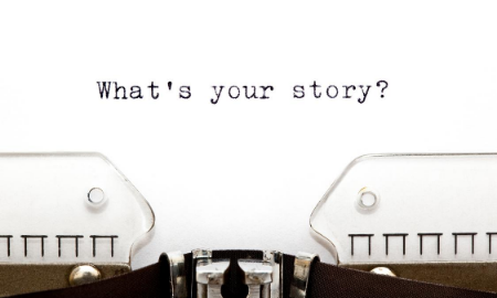 Business Bulletin: The Power Of A Story