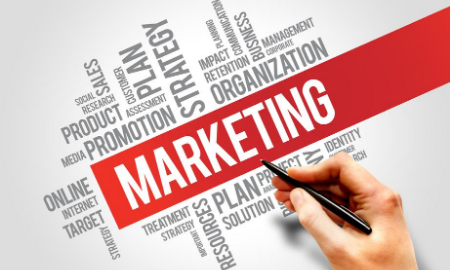 Channels To Market