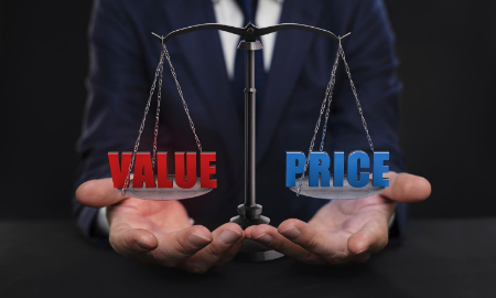 Pricing Your Product Or Service