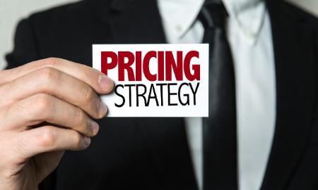 Pricing - The Impact Of Increasing Or Decreasing