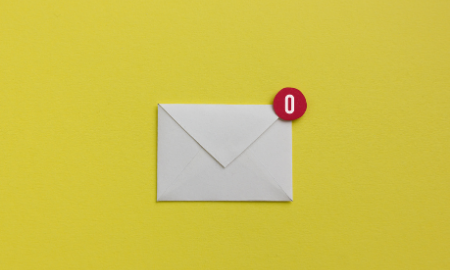 How to reach the elusive 'inbox zero' without spending every minute of your day at your desk
